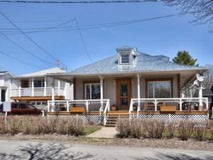 11969895 - Maison à étages à vendre