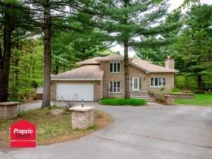 12181546 - Maison à paliers à vendre