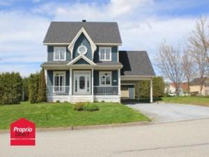 21577057 - Maison à étages à vendre