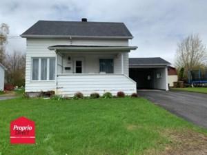 27533283 - Maison à 1 étage et demi à vendre