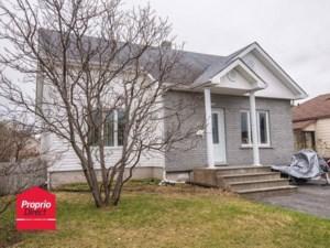 17731497 - Maison à 1 étage et demi à vendre