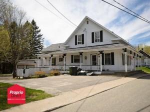 19529552 - Maison à étages à vendre