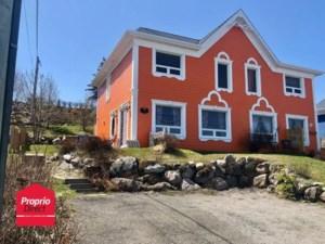 22667090 - Cottage-jumelé à vendre