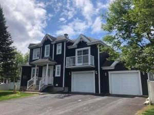 11137461 - Maison à étages à vendre
