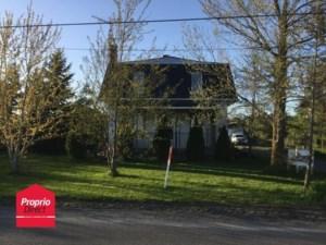 28360295 - Maison à étages à vendre