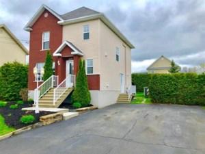 17329703 - Maison à étages à vendre