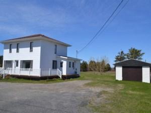 9569913 - Maison à étages à vendre
