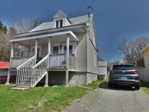 11106524 - Maison à 1 étage et demi à vendre