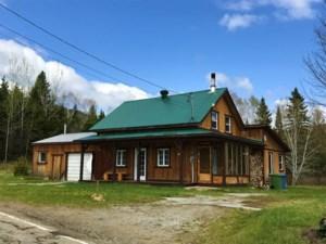 26933939 - Maison à 1 étage et demi à vendre