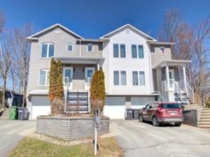 16447113 - Maison à étages à vendre