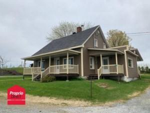 9083848 - Maison à 1 étage et demi à vendre