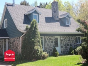14160165 - Maison à 1 étage et demi à vendre