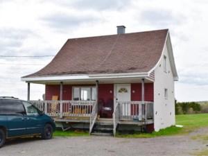 26054590 - Maison à 1 étage et demi à vendre