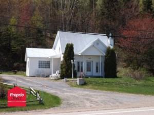 9339370 - Maison à 1 étage et demi à vendre