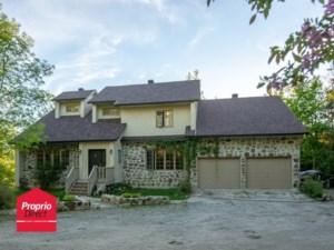 18101500 - Maison à étages à vendre