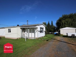 19120095 - Maison mobile à vendre