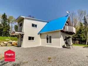 21401613 - Maison à étages à vendre