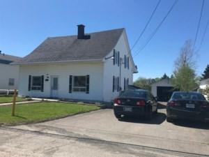 13776428 - Maison à 1 étage et demi à vendre