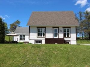 15599186 - Maison à 1 étage et demi à vendre