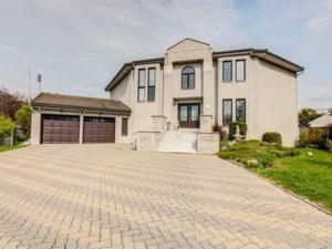 17864572 - Maison à paliers à vendre