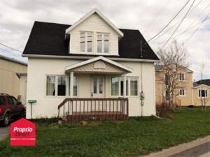 13861662 - Maison à 1 étage et demi à vendre