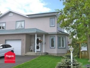 14468409 - Cottage-jumelé à vendre