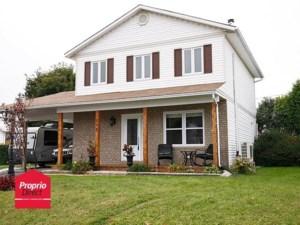 15276797 - Maison à étages à vendre