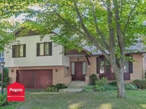 15588584 - Maison à paliers à vendre