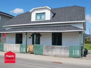 17775810 - Maison à 1 étage et demi à vendre