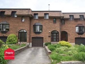 23163263 - Cottage-jumelé à vendre