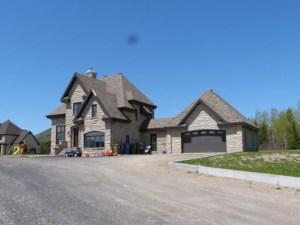 22376866 - Maison à 1 étage et demi à vendre