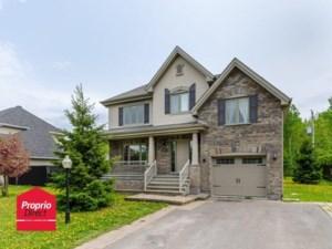13287727 - Maison à étages à vendre