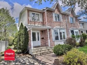 21280620 - Cottage-jumelé à vendre