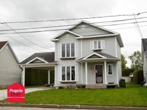 25897653 - Maison à étages à vendre