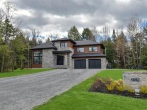 22689611 - Maison à étages à vendre