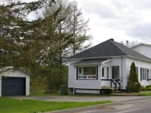 26917080 - Maison à 1 étage et demi à vendre