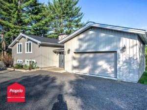 24530137 - Maison à étages à vendre