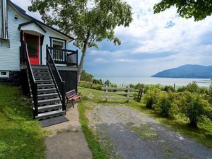 18098761 - Maison à 1 étage et demi à vendre