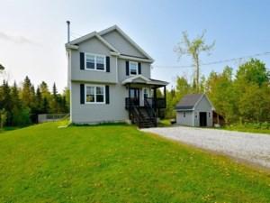 14499813 - Maison à étages à vendre