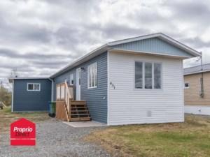 16793541 - Maison mobile à vendre