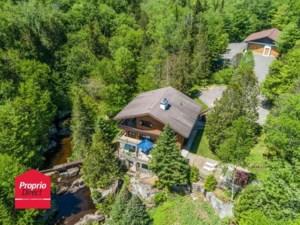 21523063 - Maison à étages à vendre