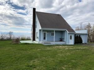 22101133 - Maison à 1 étage et demi à vendre