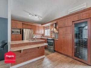 21787802 - Maison à paliers à vendre