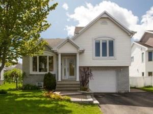 13163919 - Maison à paliers à vendre