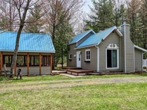 19731703 - Maison à 1 étage et demi à vendre