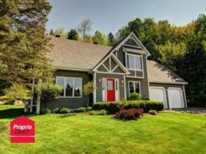 15073564 - Maison à étages à vendre