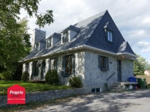 20643249 - Maison à 1 étage et demi à vendre