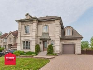 28691613 - Maison à étages à vendre