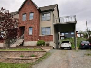 10555459 - Maison à étages à vendre
