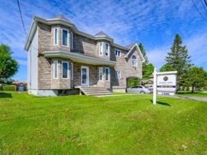 11018939 - Maison à étages à vendre